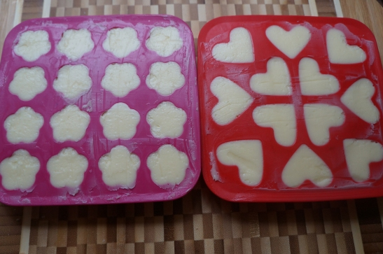 butter moulds