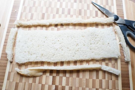 pinwheel crust cut