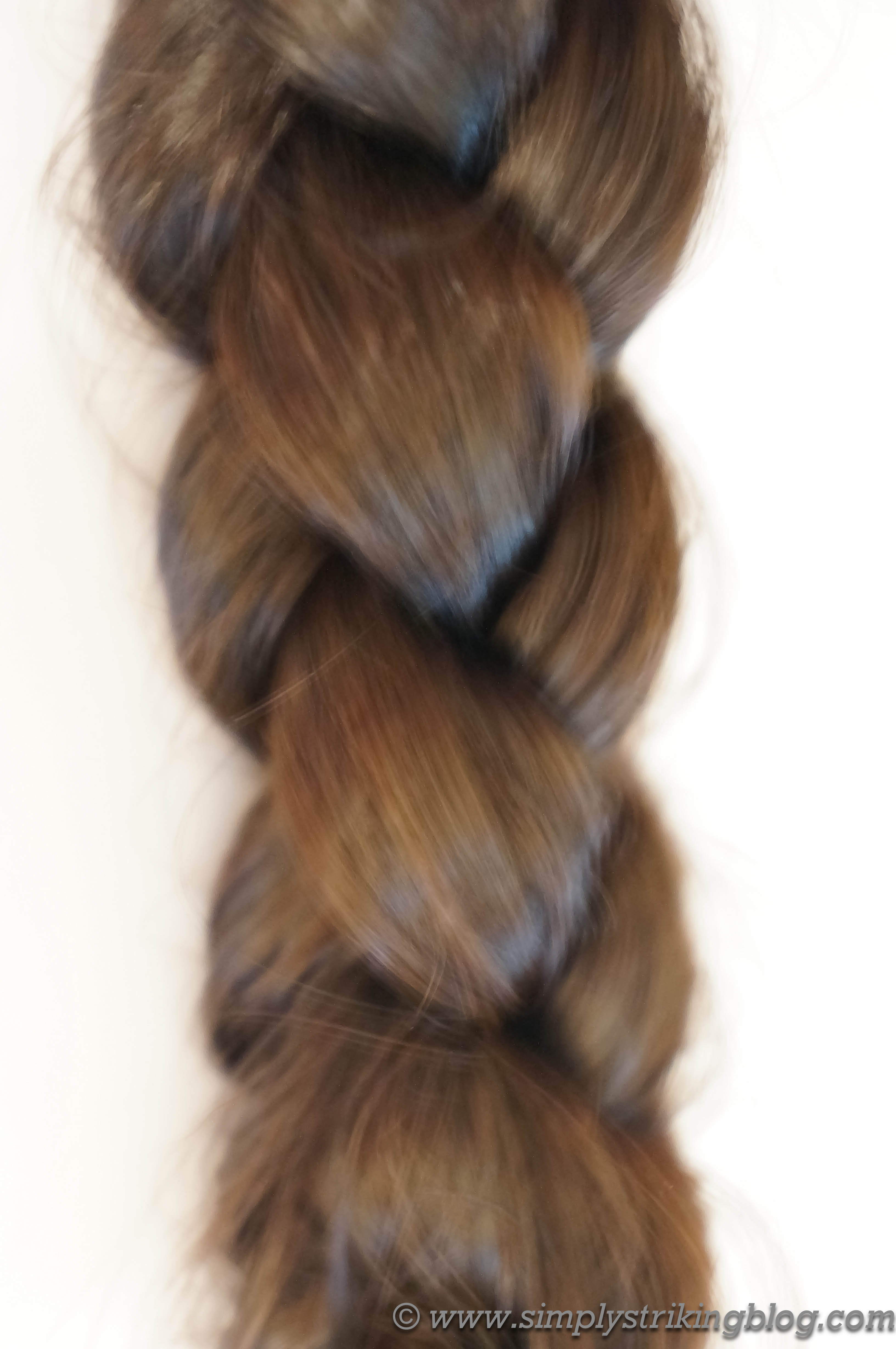 Tutorial How To Make A Square Braid Simply Striking