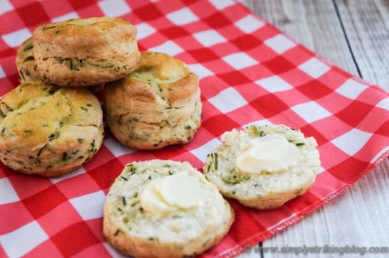 biscuits finished landscape