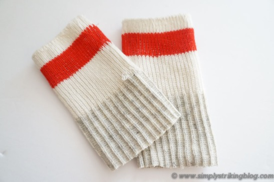 hand warmers inside out