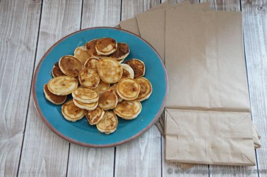 pancakes bag