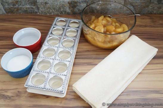apple ravioli ingredients