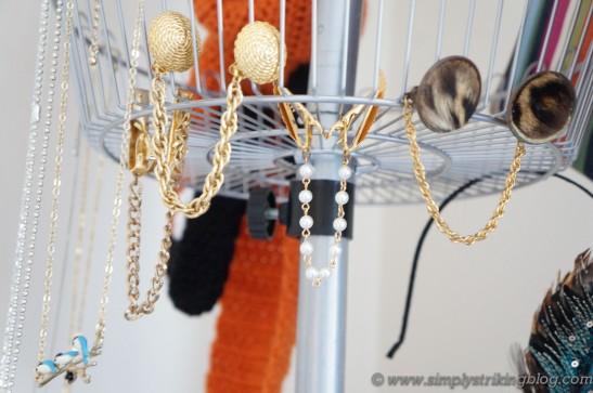 accessorie underside clips